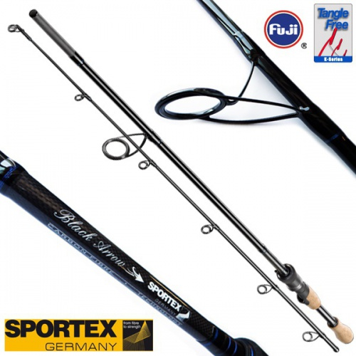 Sportex Black Arrow BA-2100