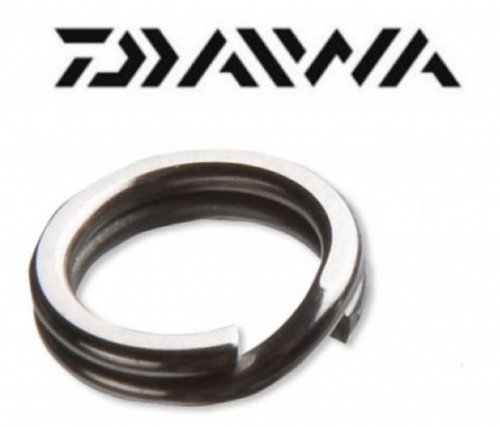 DAIWA - TOURNAMENT SPLIT RING