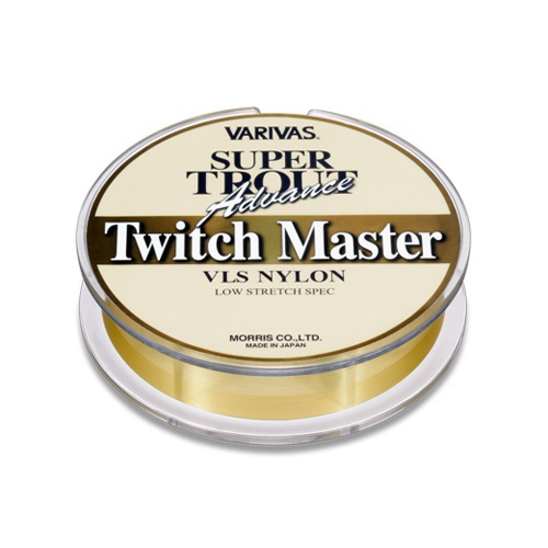 VARIVAS - Super Trout Advance Twitch Master VLS