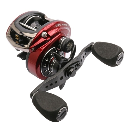 ABU GARCIA - REVO3 ROCKET-L LEFT LP
