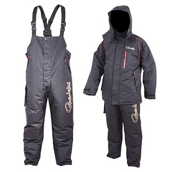 Kостюм Gamakatsu Power Thermal Suit