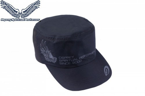 O.S.P - Water Repellent Work Mesh Cap Model 2
