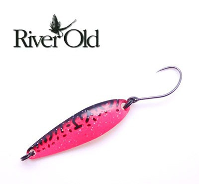 RIVER OLD - Satellite Viper 3,2 g.