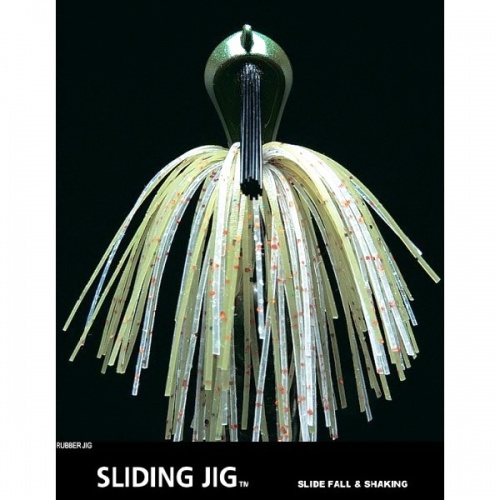 DEPS - SLIDING JIG 1/2oz