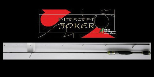 Office Eucalyptus - INTERCEPT JOKER 55