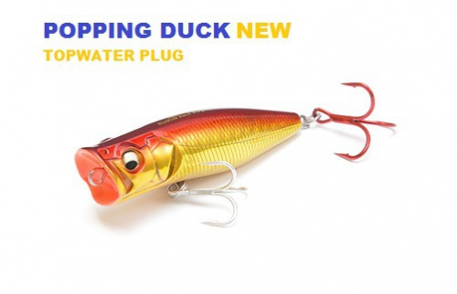 MEGABASS - POPPING DUCK