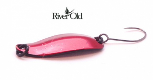 RIVER OLD - TOURNAMENT VESPA 3.2g