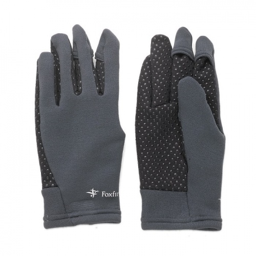 TIEMCO/Foxfire - Power Stretch Finger-through Glove