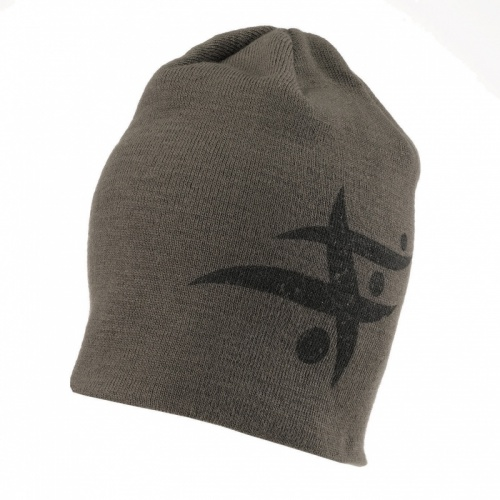 TIEMCO/Foxfire - Logo Knit Watch Cap (new)