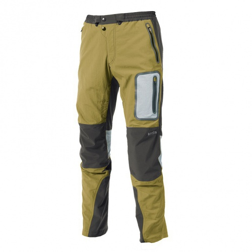 TIEMCO/Foxfire - Knee Pad WD Pants (NEW)