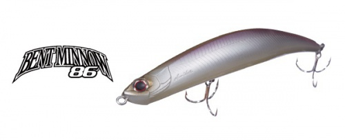 Воблер OSP Bent Minnow 86F