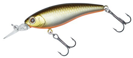 DAIWA - STEEZ SHAD 54SP-SR
