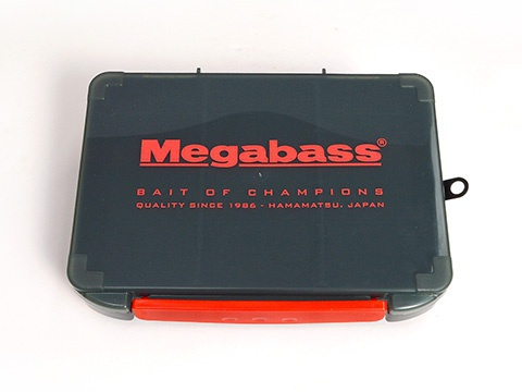 MEGABASS - LUNKER LUNCH BOX MEGABASS