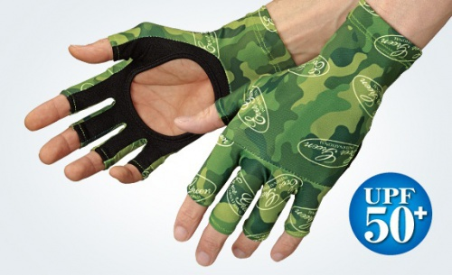 EVERGREEN - EG UV CUT GLOVE