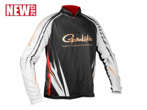 Gamakatsu - Competition Jersey (NEW)