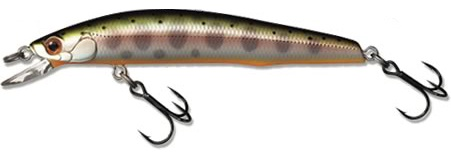 BASSDAY - Sugar Minnow SG 60 F