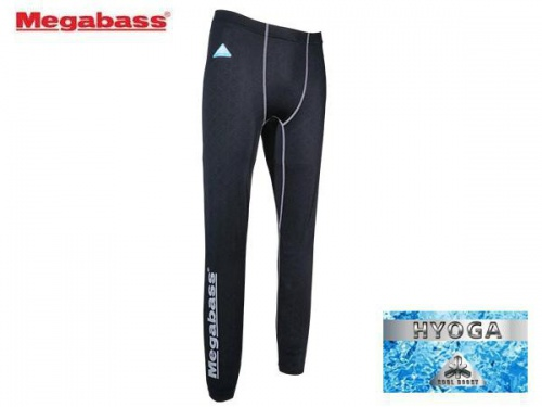 MEGABASS - HYOGA FULL LENGTH PANTS