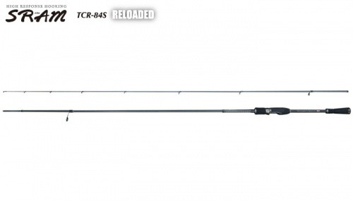 Tict Sram TCR-84 S Reloaded
