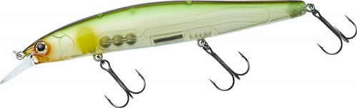 Воблер Daiwa Steez Minnow 125SP-SR