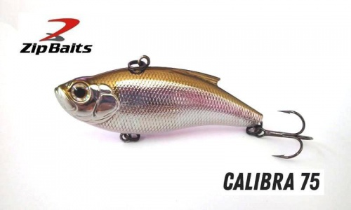 Воблер ZipBaits Calibra 75