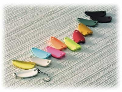 TACKLE HOUSE - Elfin Spoon  X-Large 3,5