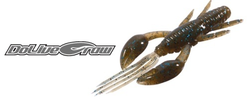 O.S.P - DoLive Craw 2.0 inch