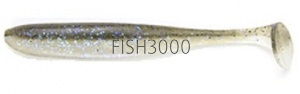 Приманка силиконовая Keitech Easy Shiner 4 440 Electric Shad