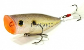 250 Chartreuse Shad