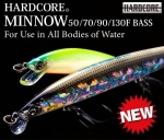 DUEL - Hardcore Minnow Bass 90F / F1040