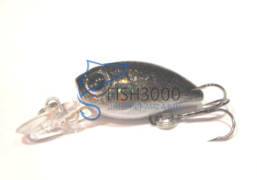 Angler`s Republic - BUG Minnow 25MR