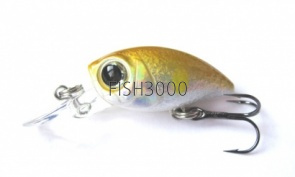 Angler`s Republic - BUG Minnow 25MR #AY