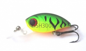 Angler`s Republic - BUG Minnow 25MR #SCP-70