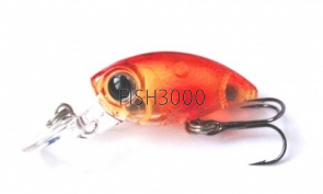 Angler`s Republic - BUG Minnow 25MR #IK