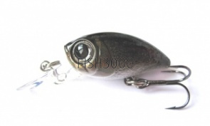 Angler`s Republic - BUG Minnow 25MR #TB