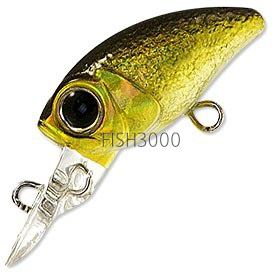 Angler`s Republic - BUG Minnow 25MR #GB