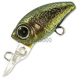 Angler`s Republic - BUG Minnow 25MR #gogr