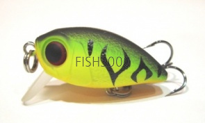 Воблер Anglers Republic Bug Minnow 25SR SCP-70