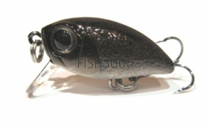 Воблер Anglers Republic Bug Minnow 25SR TB