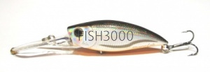 Angler`s Republic - T.T.M Shad 48F #HY