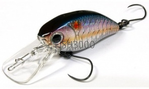 Lucky Craft - Flat Cra-Pea MR 270 American Shad