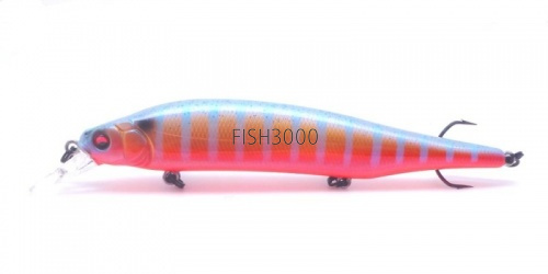 MEGABASS - ITO SHINER (NEW Color) GILL (SP-C)