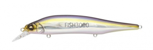 MEGABASS - ITO SHINER (NEW Color) GG IL TENNESSEE SHAD