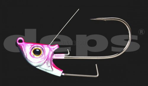 DEPS - BUMBLE HEAD #04 Pink back (14,0гр.)