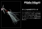 EVERGREEN - WAKE MAGIC