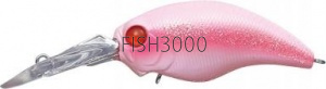 EVERGREEN - WILD HUNCH RATTLE-IN #208 MORIZO PINK