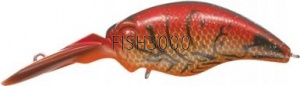 EVERGREEN - WILD HUNCH RATTLE-IN #223 SPEED CRAW