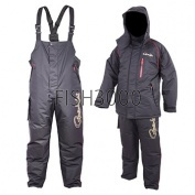 Gamakatsu - Power Thermal Suit Power Thermal Suit #L