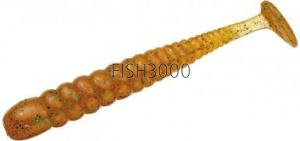 EVERGREEN - VIVID TAIL 3 Inch #13 AMBER R-GR