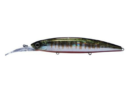 DEPS - BALISONG MINNOW 130 SF LONGBILL #35 PRISM GILL