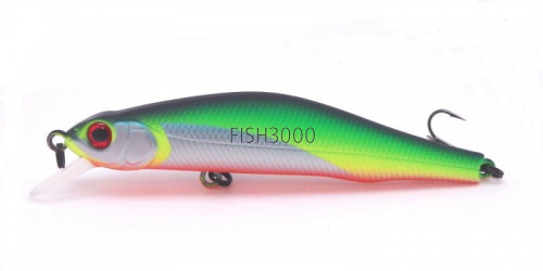 ZIP BAITS - ORBIT 90 SP-SR #537